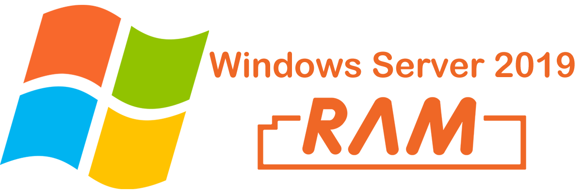 Windows Server 2019 e RAM Computers