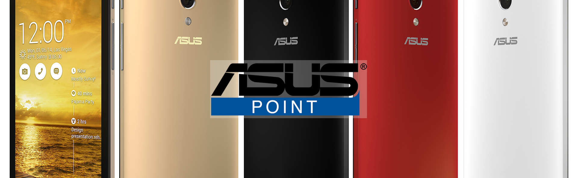 Asus Point